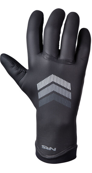 NRS Maverick Gloves Black